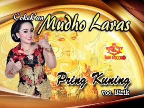 COKEK-MUDHO LARAS-LANGGAM-CAMPURSARI KOPLO-PRING KUNING