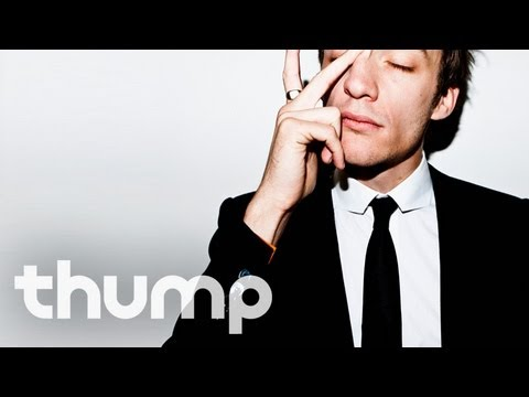 "Alex Metric and Mark Yardley - ""Ilium"" (Official Video)"