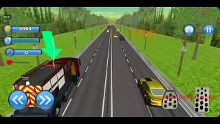 Highway Car Transform Tank Stunt Racing 2019 - Android GameplayHD