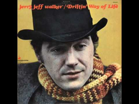 Jerry Jeff Walker - Fading Lady
