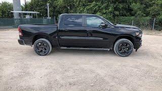 2019 Ram 1500 Austin, New Braunfels, Boerne, San Marcos, San Antonio, TX 0N907985