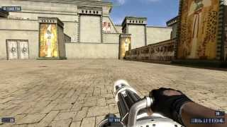 Serious Sam HD: TFE - 10 - Metropolis (Serious x76)