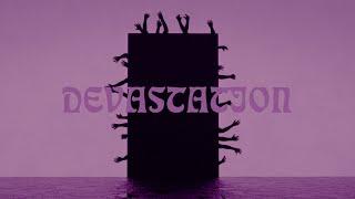 Cover Lagu - Beartooth - Devastation