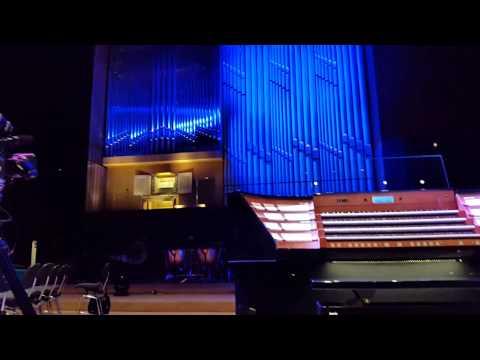Warte 12 Mln Zł Organy Dla Filharmonii Łódzkiej Już Gotowe