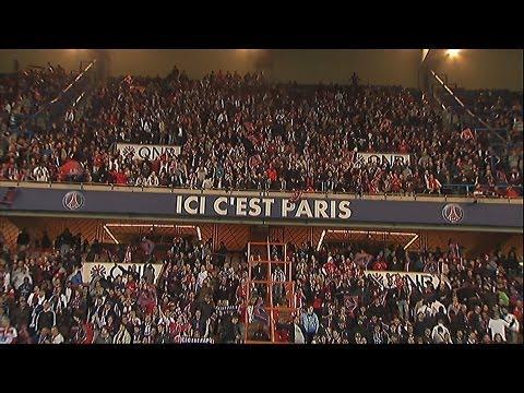 Paris Saint-Germain - OGC Nice (3-0) - Le résumé (PSG - OGCN) / 2012-13