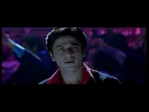 Om Shanti Om Bloopers video