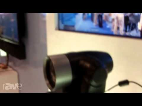 InfoComm 2013: ClearOne Illustrates Collaborate Room System