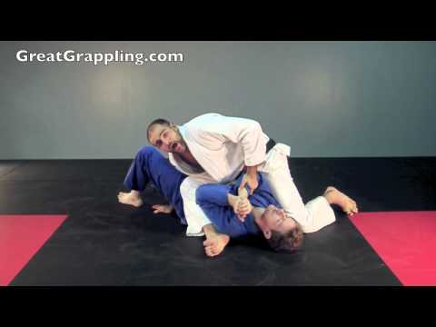 Mount Submission Lazy Armbar.mov