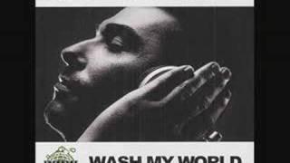 Watch Laurent Wolf Wash My World video