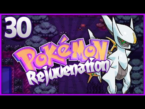 Pokemon Rejuvenation - Part 30: PK IS DEAD
