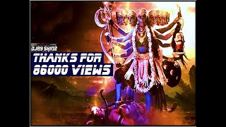 Kaliamman urumi remix 2K18.. ||POWERED BY DJ FUTURE CREATIONZ 0710 ||best bakthi remix ever