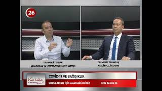 Vakti Sıhhat | Dr. Hamdi Turhan