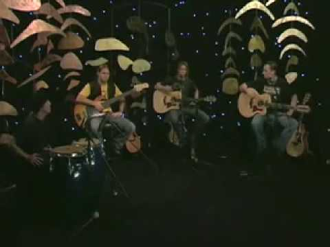 Broken Wings Acoustic - Alter Bridge