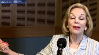 Ita Buttrose Pt1: A Guide to Australian Etiquette [HD] Life Matters, ABC Radio National