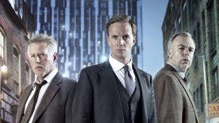 Cambridge Spies (2003) - Official Trailer