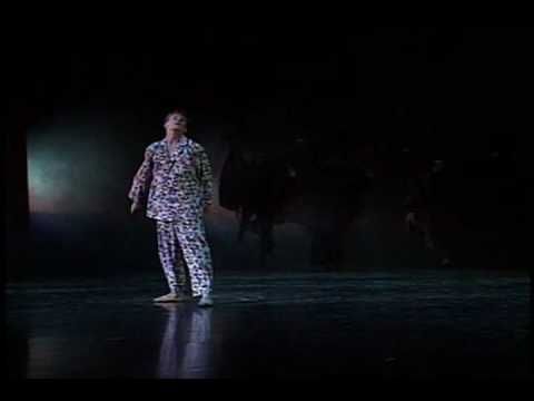Lights Edge - The National Ballet of Canada -last portion