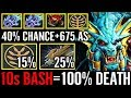 NEW CANCER BUILD 10 SECONDS STUN MAX ATTACK SPEED TACTIC