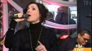 Watch Tina Arena I Just Dont Know What To Do With Myself video