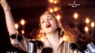 Madonna Video - √♥ Don't Cry For Me Argentina √ Madonna √ Lyrics