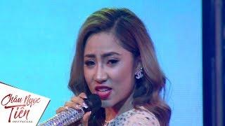 """[Official] Phố Hoa (remix) - Châu Ngọc Tiên """"Live Show Em Không Thể Quên 2"""""""
