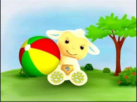 развивающий мультик для детей от 3 до 11 месяцев торрент: