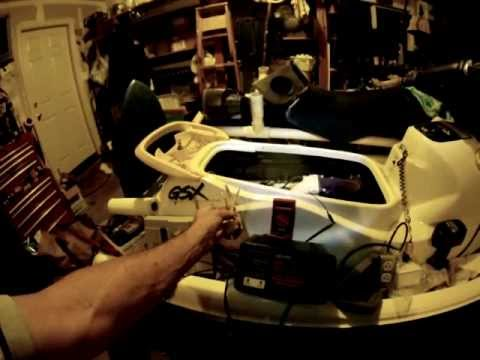 Jetski Rectifier / Regulator / Charging System / Alternator Test . Bad or Good ?
