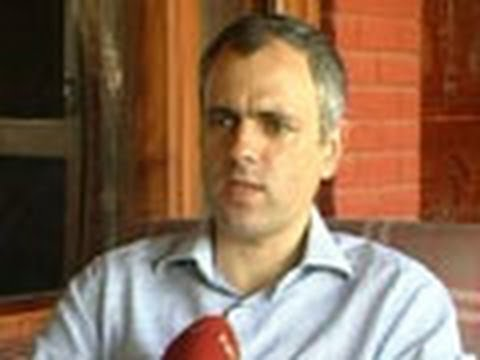 Strongly condemn killing of civilian: Omar Abdullah
