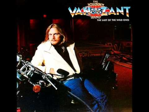 Johnny Van Zant - Danger Zone