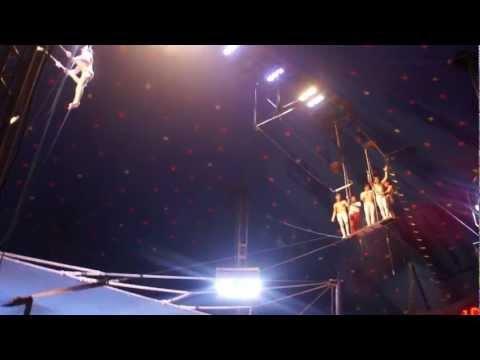 los valentinos - los trapecistas