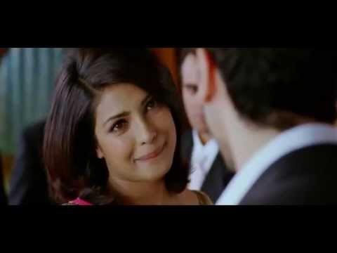 Imran Khan and Priyanka Chopra-Kuch Aisa Ho Jaye.wmv