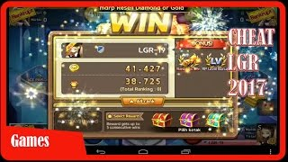 download lagu Cheat Lgr 2017  Always Win gratis