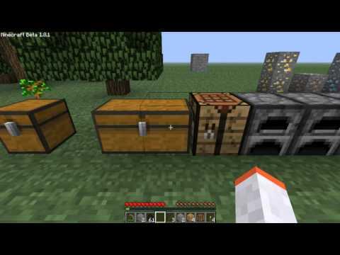Minecraft - Como hacer las herramientas básicas + Información sobre ellas