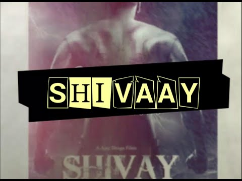 SHIVAAY 2016 | BOLO HAR HAR HAR SONG | ORIGINAL TRAILER SONG