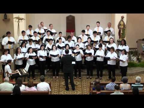 Recitativos Soprano / Glory to God in the highest