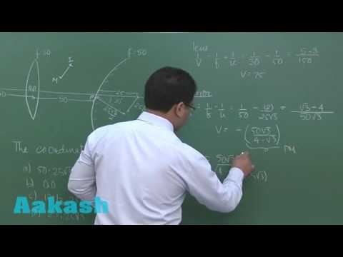 JEE Advanced 2016 Solution Paper-2 Physics [Q. 03] By Aakash