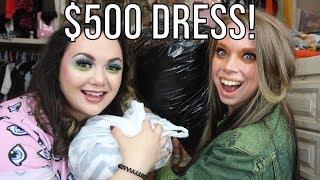 $5 vs $500 THRIFT Haul!