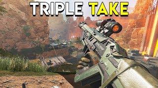 I Tried the Triple Take Sniper