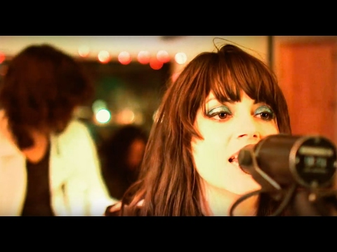The Last Internationale - Killing Fields (Live at...