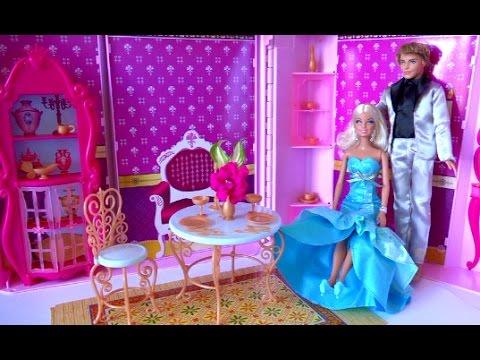 Как сделать мультик с куклами барби