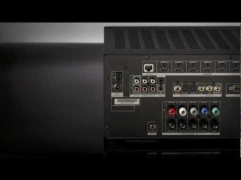 Harman Kardon AVR 700 AVR 1700 - Audio Video Receivers