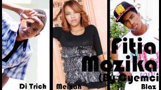 CYEMCI - FITIA MOZIKA (FEAT. MEIZAH) OFFICIAL REMIX FEAT SOUND PROD MUSIC)