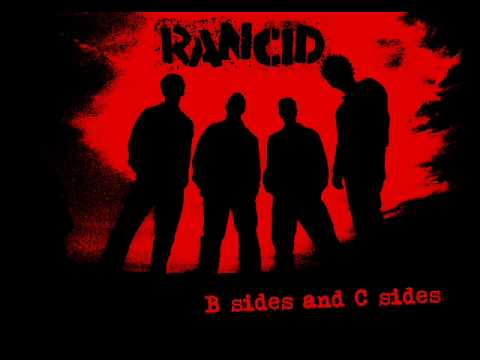 Rancid - Just A Feeling