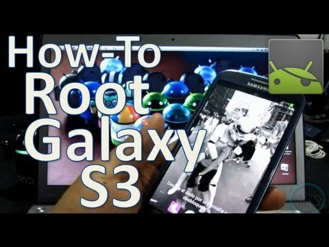 [How to] Root para Galaxy S3 en Jelly Bean 4.1.1 y 4.1.2 (Español Mx)