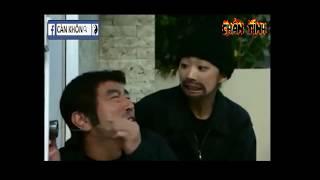 Những kẻ trộm ngốc nghếch - Hài Nhật Bản