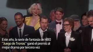 Netflix se pone a la altura de HBO en los Emmy Awards
