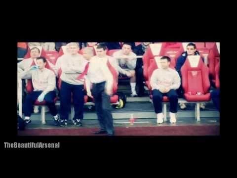 Arsenal vs Tottenham - Battle