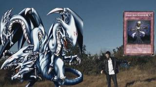 Yugioh Real Life Duel The Movie Series Episode 1: Versus Slifer the sky dragon ENG sub