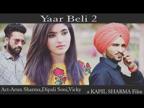 Yaar Beli 2 | Guri | Geet MP3 | New Punjabi song 2018