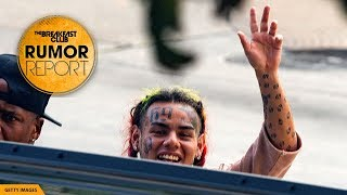 Tekashi 6ix9ine Could Be Released Within 72 Hours, According To Attorney