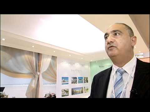 Danat Hotels & Resorts at the World Travel Market London Exposure TV